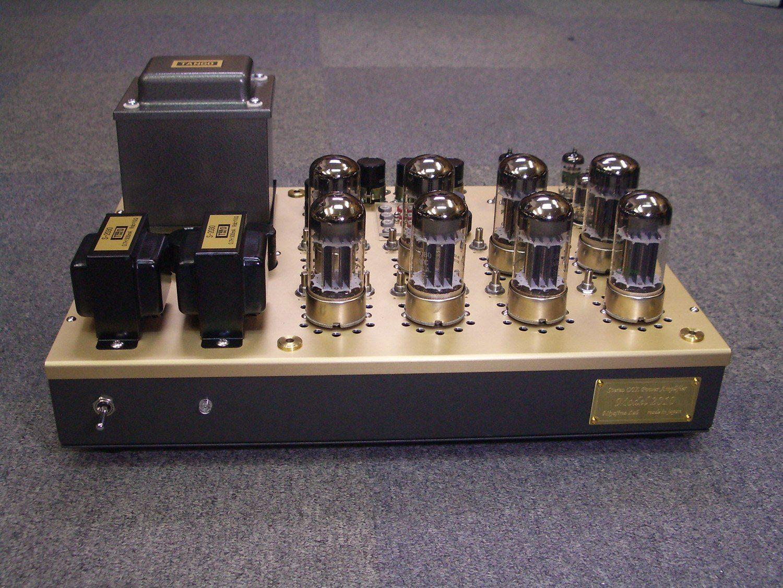 Miyajima Lab Model 2010 OTL Amplifier