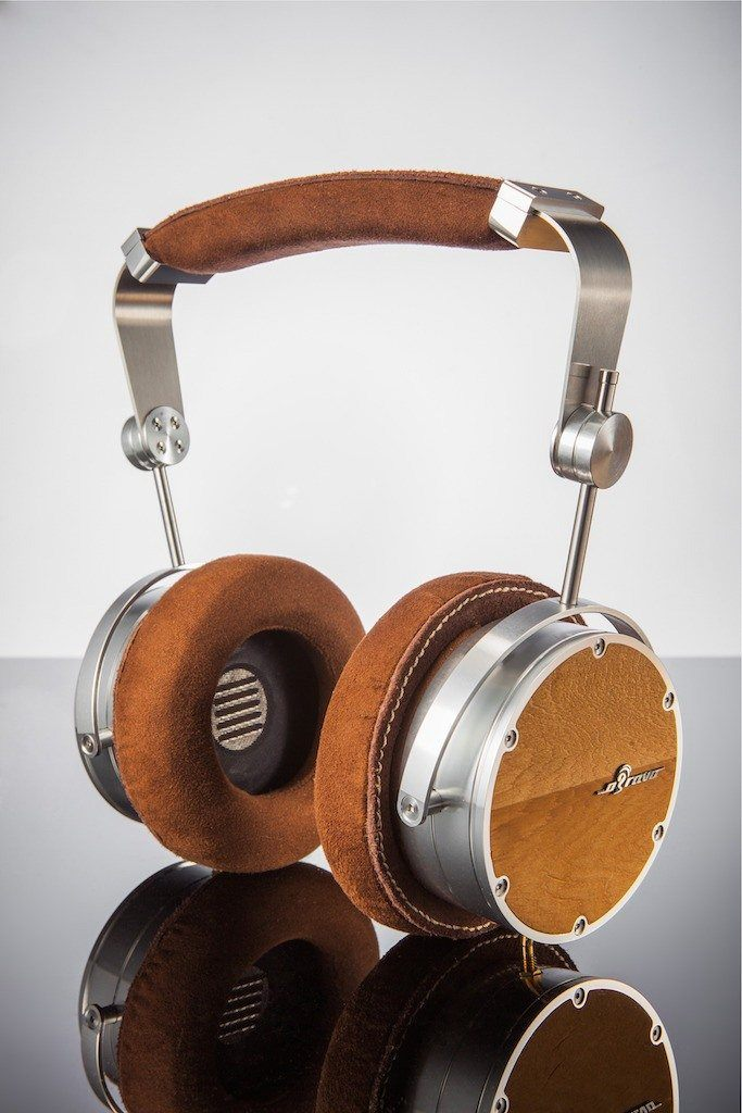 Obravo HAMT-1 Headphones