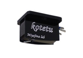 miyajima lab kotetu cellule cartridge audiophile vinyl