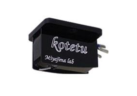 miyajima lab kotetu cellule cartridge audiophile vinyl
