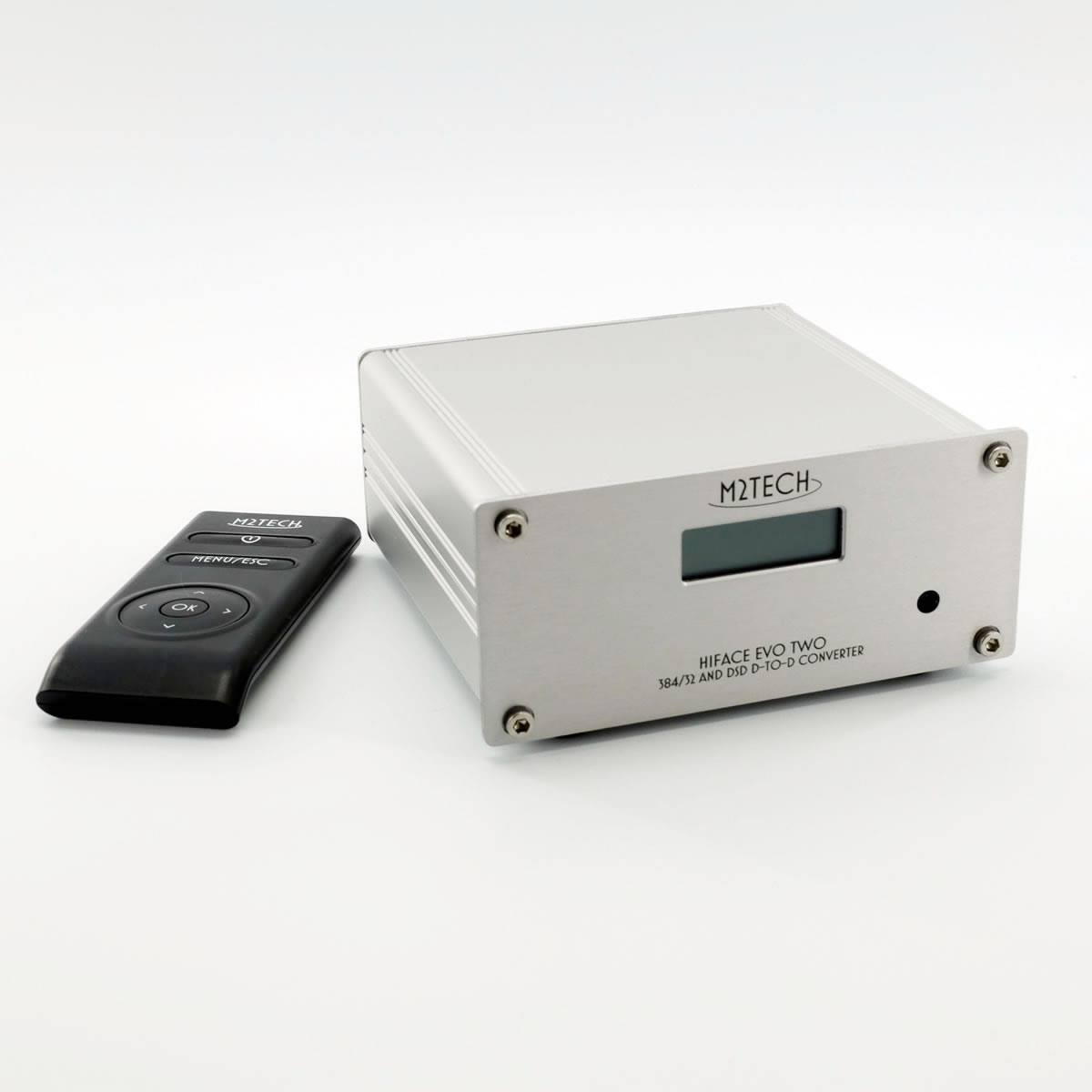 M2tech Manunta Hiface Evo Two Usb To Spdif Converter Voltagecontrolledcurrentsink Addaconvertercircuit Circuit